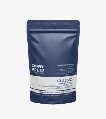 เมล็ดกาแฟ Coffee Press Classic Blend