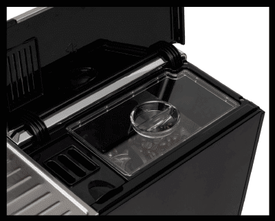 วิธีการใช้งานเครื่องชงกาแฟอัตโนมัติ