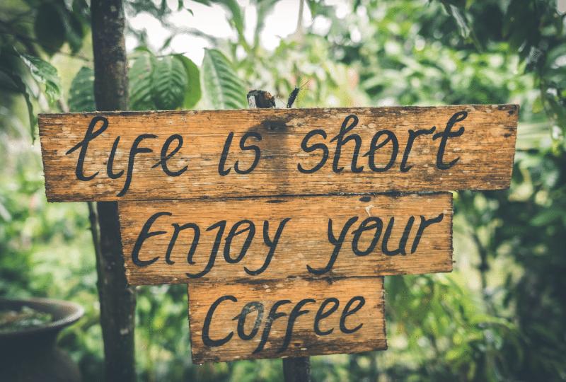Coffee Press Blog