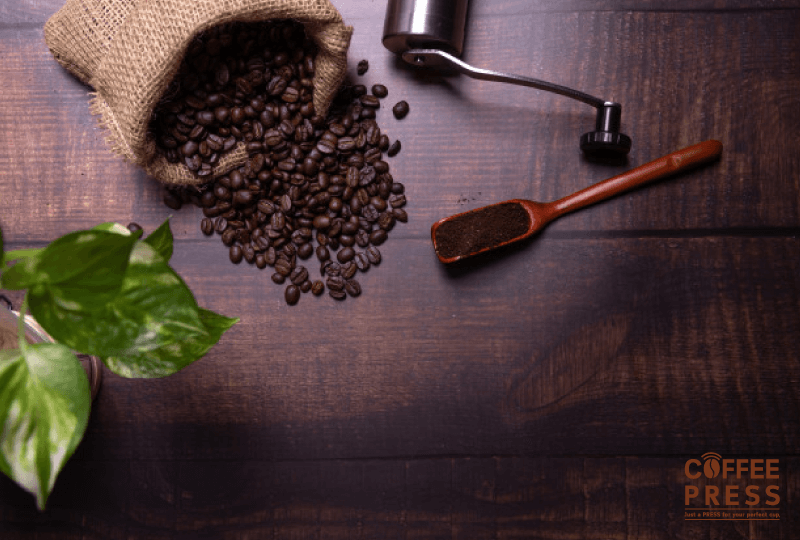 กากกาแฟคืออะไร